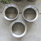 China supplier stainless steel female and male couplings