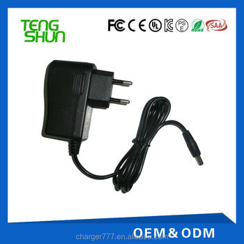 6v 1a 12v 0.5a automatic float lead acid battery charger