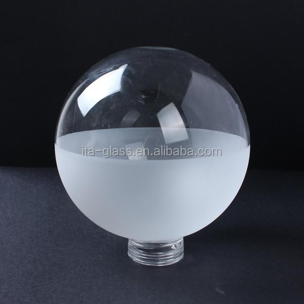 Handblown glass globe lamp shade pendant buy glass globe lamp handblown glass globe lamp shade pendant aloadofball Image collections