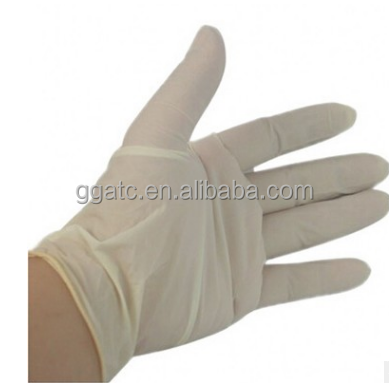 Disposable latex surgical/exam gloves, medical vinyl gloves manufacturers