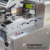 Horizontal Small Flow Automatic Wafer Biscuit Packing Machine
