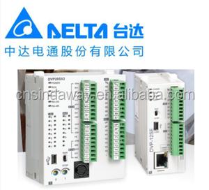 DVP20SX211R Delta PLC