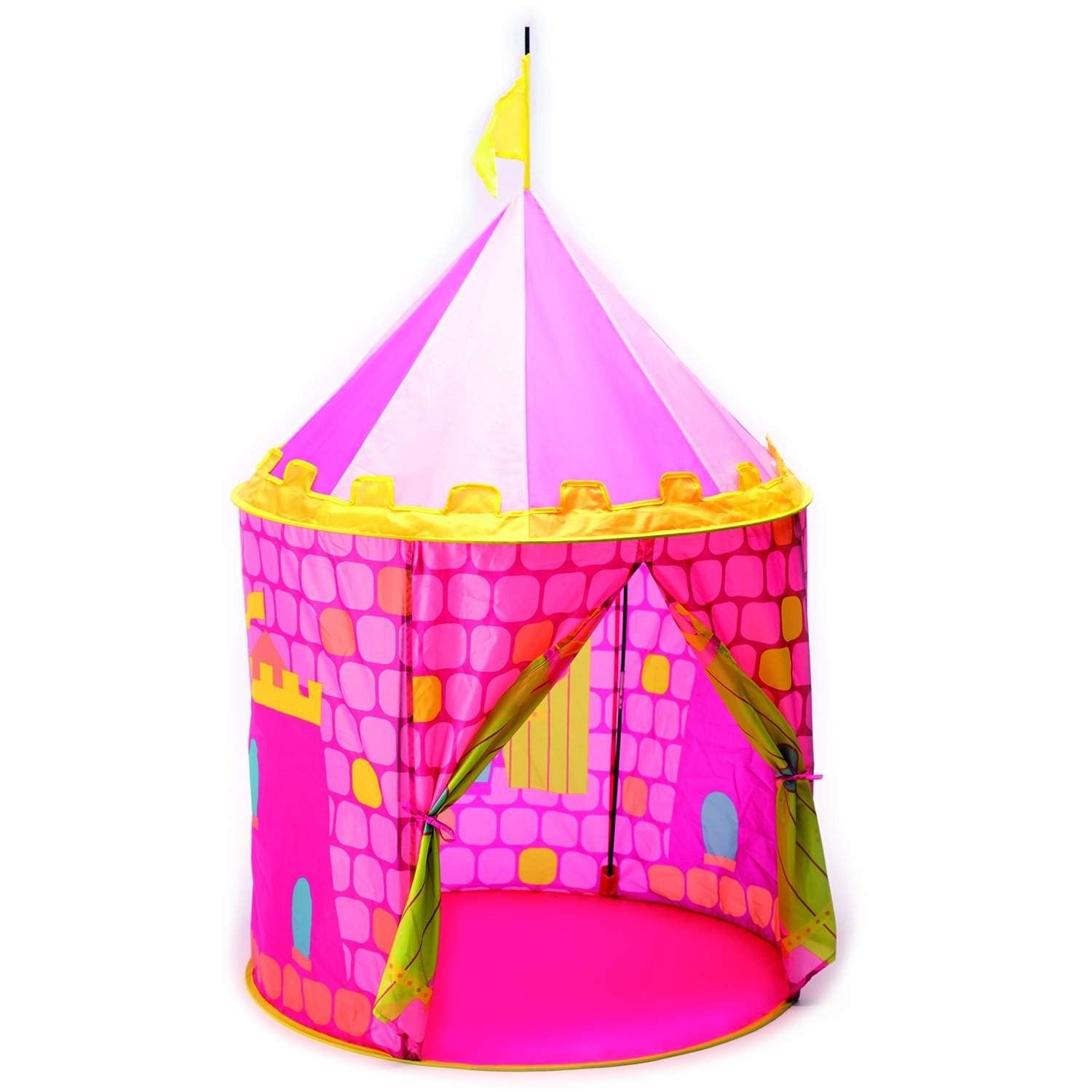 Get Quotations · Fun2Give Pop-It-Up Princess Castle Tent Playhouse  sc 1 st  Alibaba & Cheap Pop Up Princess Tent find Pop Up Princess Tent deals on ...