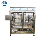 Automatic food oil filling machine liquid oil filler bottle