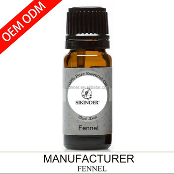 Low price Fennel seed essential oil and Fennel oil