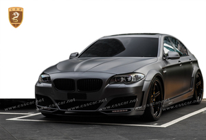 Lm wide auto body kit for bw 5 series F10 M5 best price body kits