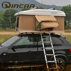 Roof Tent New Type Hardshell Roof Top Tent With Roof Rack