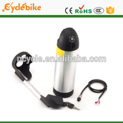 Manufacturer Supplier e bike 500w With Long-term Service
