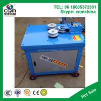 GWH-24 32 flat steel bar curved circular bending machine
