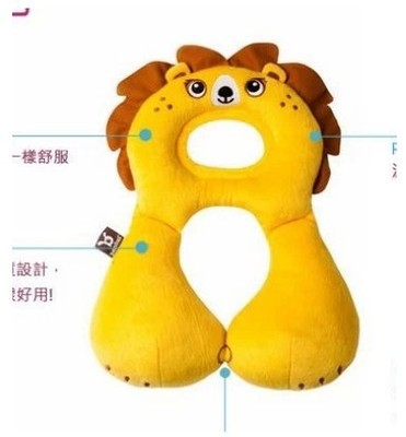 Free shipping baby neck pillow travel pillow cushion child car safety seats