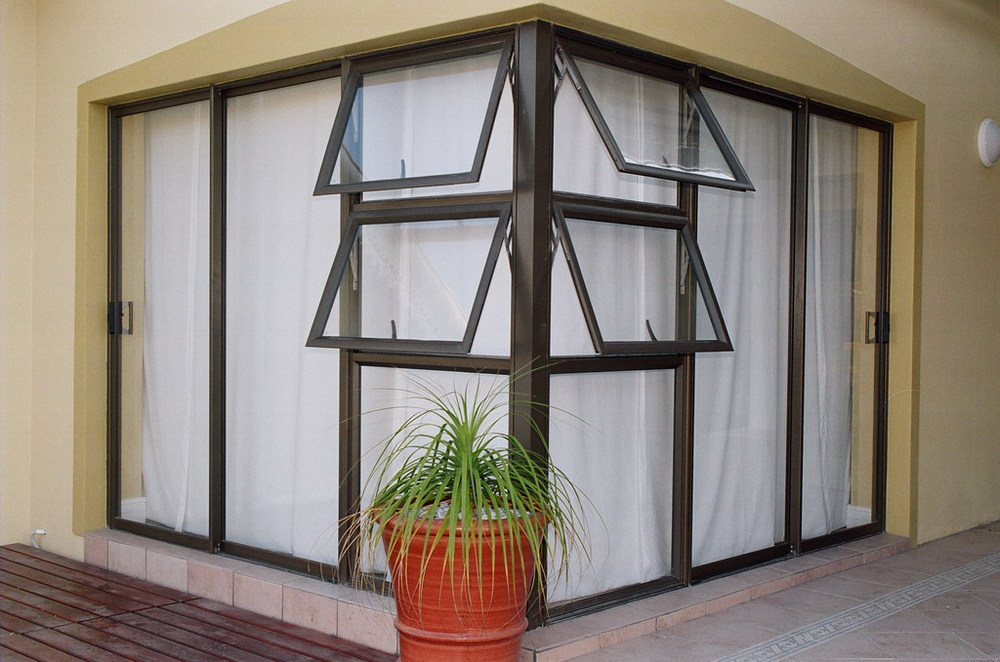 the introduction of new glazing materials in the production of windows Whereas new building materials (polymer  glazing windows constitute a significant portion of the  1 introduction ec materials in thin film form exhibit optical.