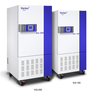 KD-150 Constant Temperature and Humidity Drug Stability Chamber Electrical Laboratory Test Equipment