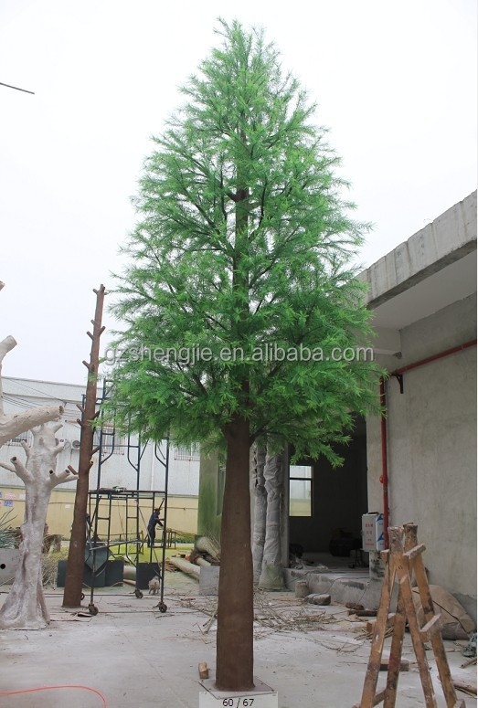 Wholesale Artificial Pine Tree Decorative White Pine Trees Museum Gallery Decoration Buy Decorative White Pine Trees White Pine Trees Museum Gallery