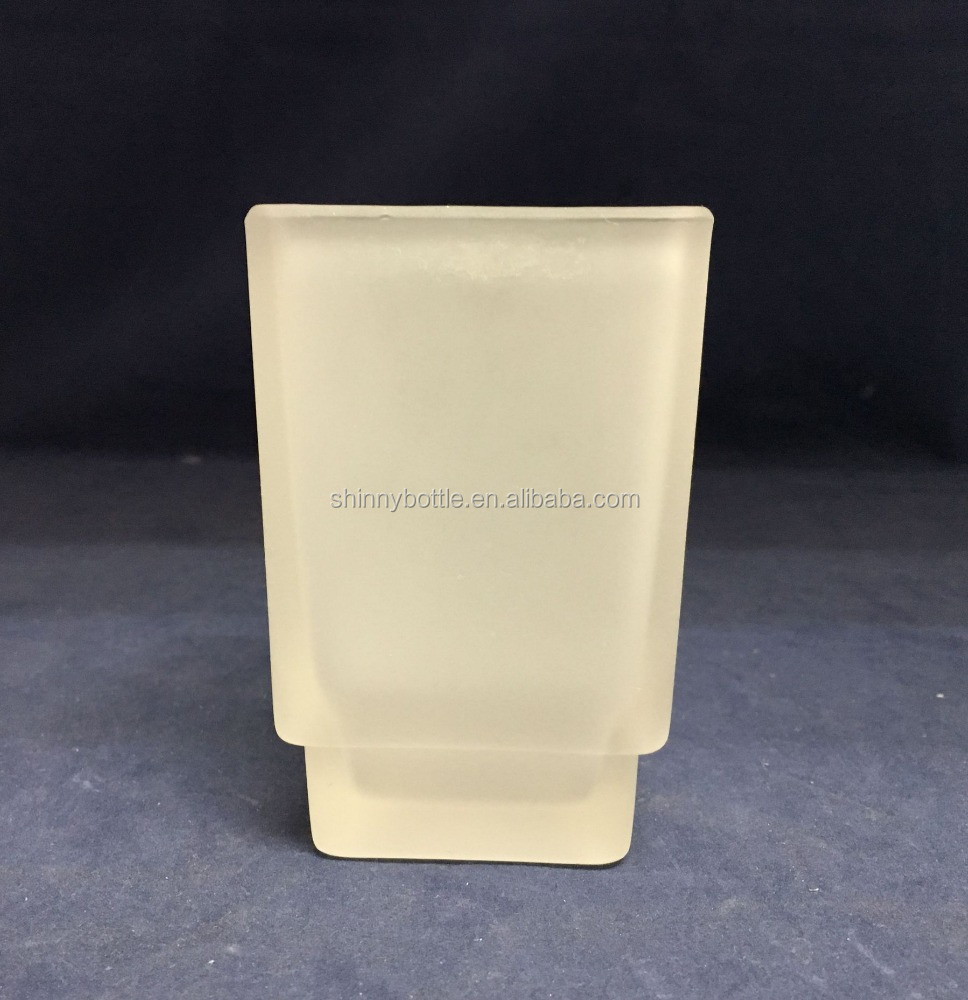 White Glass Bathroom Accessories Wholesale, Glass Bathroom ...