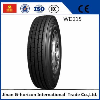 Airless Truck Tire 22 5