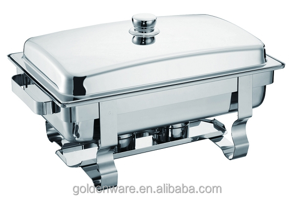 Golden Ware Restaurant & Hotel Supplies GW-533 9L Best Price Best Sell chafing dish