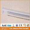 6x8mm Non-toxic Odorless SGS Test ROHS Standard Flexible Clear PVC Pipe, PVC Clear Level Hose Pipe, PVC Clear Tubing