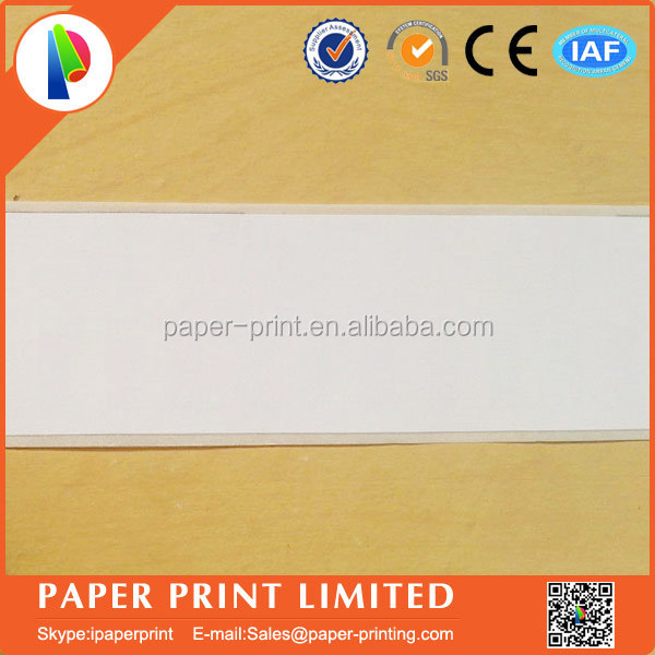 DK2210 shipping adress 29mm label white barcode label paper for brother QL printer DK-22210