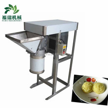 Rvs apple grinder/wortel grinder machine