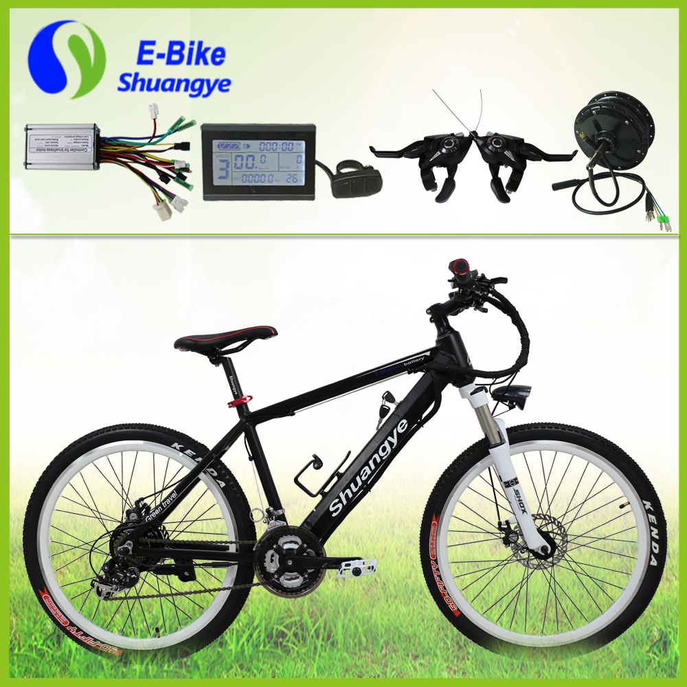 Ce En15194 20 Inch Ebike 36v Folding Electric Bike With ...