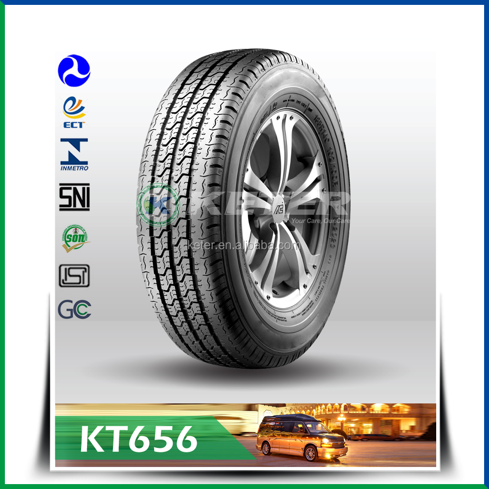 Made in china car tires producer looking for partners