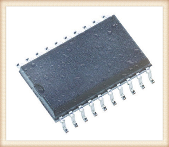 TPA6120A2DWP AB stereo headphone amplifier integrated circuit +85 100dB degree C 20 pin SOIC