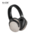 Hihg performance foldable adjustable over ear wireless noise cancelling headsets with comfortable cushions