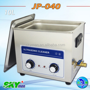 eumax mechanical ultrasonic cleaner, drain eumax supersonic cleaning machine