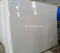 White Marble china marble 100% Natural white Foshan stone