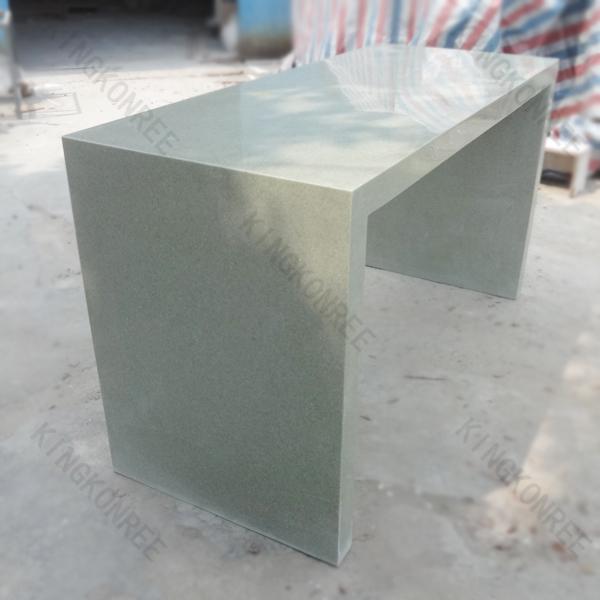 Elegant Design Marble Top Bar Table