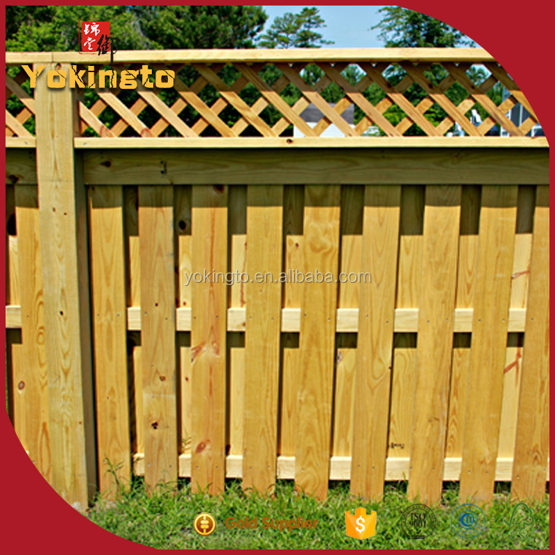 Cheap wooden cattle fence panels for sale buy fence for Dog fence for sale cheap