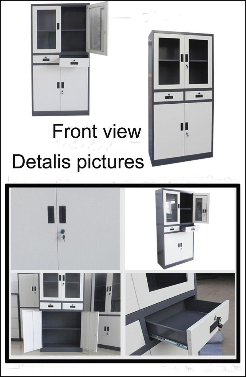 Hospital Medicine Cabinet 2 Glass Door Laboratory Cabinet Hospital Medicine Cabinet Steel