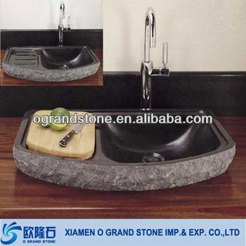 Nero Cucina Lavandino Di Pietra Di Marmo Artificiale - Buy Bacino,Cucina  Lavandino,Cucina Bacino Product on Alibaba.com