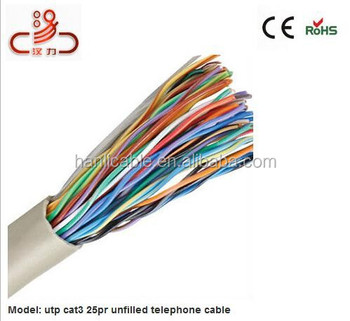 Wondrous 25 Pair Cat3 Type Telephone Cable Telephone Wire Buy 25 Pair Cat3 Type Telephone Cable Telephone Wire 25 Pair Cat3 Type Telephone Cable 25 Pair Wiring Cloud Hisonuggs Outletorg
