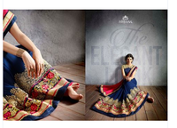 trend Designer Sarees For women From India
