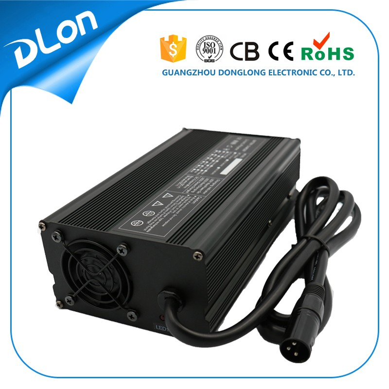 600W e trikes electric trike battery charger for 12v 24v 36v 48v 60v 72v lead acid battery
