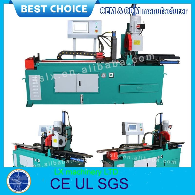 square Tube Plasma Cutting63a 100a 120a 160a Heavy Duty 1325 1530 2030 Low Cost cold circular saw machines with great price