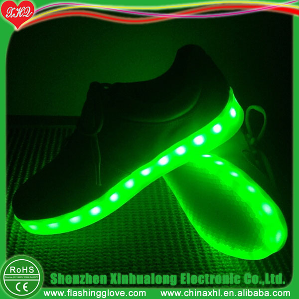 Shoes Led China Led China Glow Wholesale Glow Shoes Wholesale Wholesale 4p5qzz1x