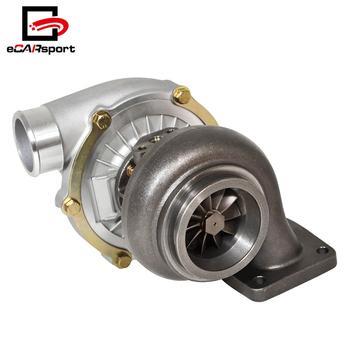Universal T4 Turbocharger  68 Ar /  70 Ar Compressor Oil Cooled Turbine V  Band Turbocharger For Sale - Buy Turbocharger,T4 Turbocharger,V Band