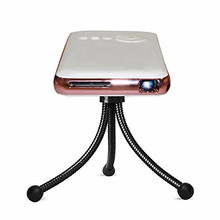 2017 New designed mobile portable LED pocket mini projector digital android video projector