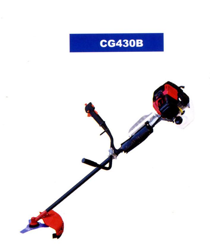 debroussailleuse cg430b