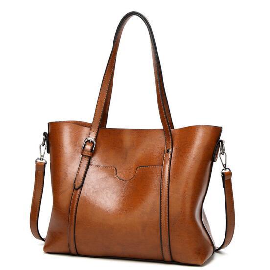 2020 व्यापक रूप से इस्तेमाल सबसे अच्छी कीमतों शीर्ष गुणवत्ता चीन थोक देवियों पु चमड़े के हाथ बैग महिलाओं