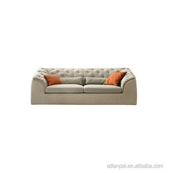 Delightful Furniture Bedroom Wooden Deewan Sofa Loveseat Sofa For Home