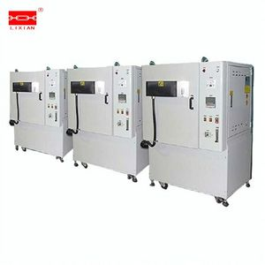 Industrial laboratory use Hot Air Oven / Precision Box Furnaces
