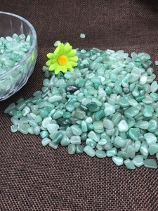 Wholesale Polished Green Aventurine Tumbled Stones Chips
