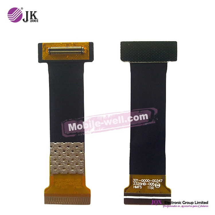 [JQX] Cell Phone For Sony Ericsson Ck15 Flex Cable