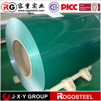 2017 hot style Prime Ppgi Color Coated Galvanized Steel Coils hydrocarbon cleaner