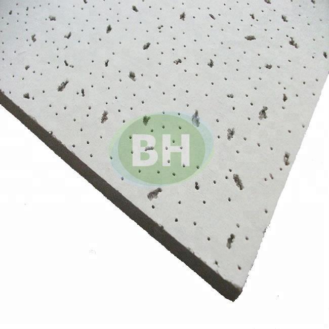Акустическая потолочная плитка для потолков