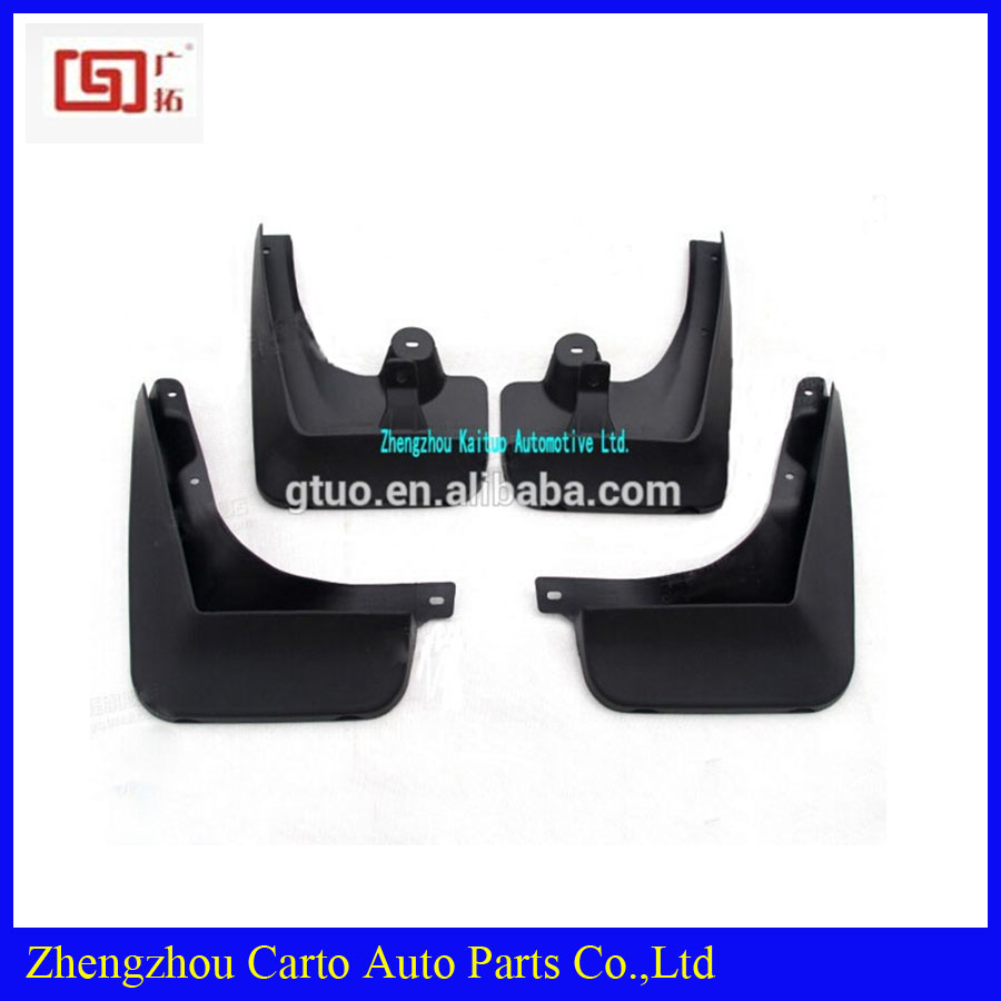 front fender for BMW e34 factory customized rubber mud flap