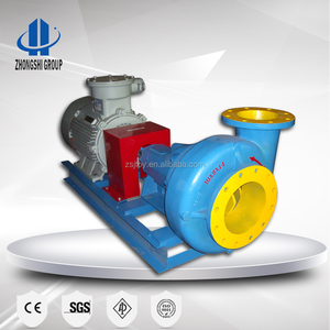 High quality Diesel engine water sand dredging pump machine